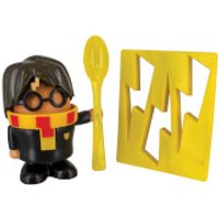 Harry Potter Egg Cup and Toast Cutter - Cup Gifts