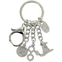 Harry Potter Charm Key Ring - Key Gifts