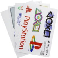 PlayStation Gadget Decals - Gadget Gifts