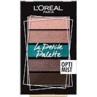 L'Oreal Paris Mini Eyeshadow Palette - 03 Optimist
