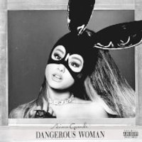 Ariana Grande - Dangerous Woman LP