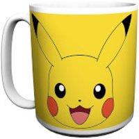 Pokemon Pikachu 20oz Giant Mug - Pokemon Gifts