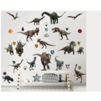 Walltastic Jurassic World Fallen Kingdom Room Decor Kit - Walltastic Gifts