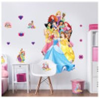 Walltastic Disney Princess Large Character Sticker - Walltastic Gifts