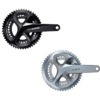 Shimano 105 FC-R7000 Chainset - 53/39 - 175mm - Black