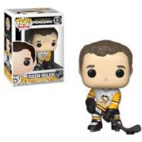 NHL Penguins - Evgeni Malkin Away Jersey Pop! Vinyl Figure - Penguins Gifts