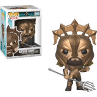 DC Aquaman Arthur Curry Pop! Vinyl Figure - Curry Gifts