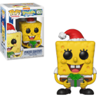 Nickelodeon Spongebob Squarepants Holiday Pop! Vinyl Figure - Spongebob Gifts