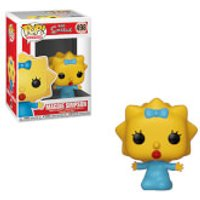 The Simpsons Maggie Pop! Vinyl Figure - The Simpsons Gifts