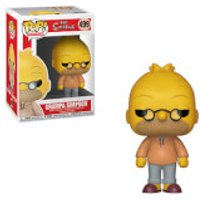 The Simpsons Abe Pop! Vinyl Figure - The Simpsons Gifts