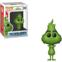 The Grinch 2018 The Young Grinch Pop! Vinyl Figure