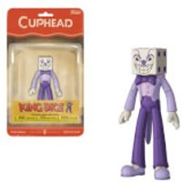 Cuphead King Dice Funko Action Figure - Dice Gifts
