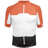 POC AVIP Ceramic Jersey - M - Black/White