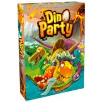 Ankama Games Dino Party - Games Gifts