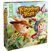 Ankama Games Kingdom Run - Games Gifts