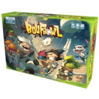Ankama Games Boufbowl - Games Gifts