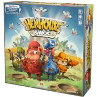 Ankama Games Henhouse Havoc - Games Gifts
