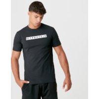 The Original T-Shirt - Black - S - Black