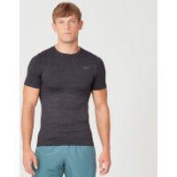 Camiseta Sin Costuras Sculpt - XL - Slate