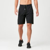 Form Sweat Shorts - Black - L - Black