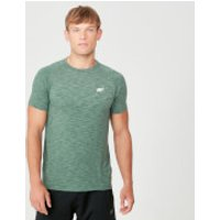 Performance T-Shirt - Dark Green Marl - XXL - Dark Green Marl