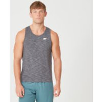 Performance Tank Top - Black Marl - XS - Black Marl