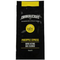 Crankalicious Pineapple Express KWIPE - 20 x 15ml