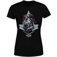 Assassin's Creed Syndicate Jacob Women's T-Shirt - Black - 3XL - Black