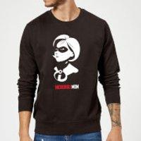 The Incredibles 2 Incredible Mom Sweatshirt - Black - 5XL - Black