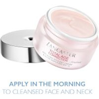 Lancaster Total Age Correction Amplified Anti-Ageing Rich Day Cream and Glow Amplifier SPF15 50ml