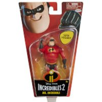 Jakks Pacific Disney Incredibles 2 4 Inch Basic Figures