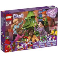 LEGO Friends Advent Calendar (41353) - Lego Friends Gifts