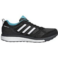 adidas Adizero Tempo 9 Running Shoes - Black - US 8.5/UK 8 - Black