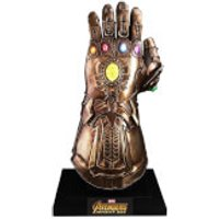 Avengers Infinity War Life-Size Masterpiece Replica 1/1 Infinity Gauntlet 68 cm - Avengers Gifts