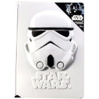 Star Wars 3D Stormtrooper Notebook - Stormtrooper Gifts