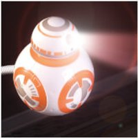 Star Wars BB-8 USB LED Light - Star Gifts