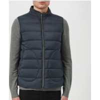 Herno Men's Il Gilet - Oltremare - XL/IT 54 - Navy