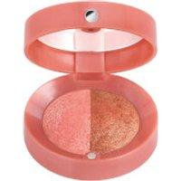 Caja redonda Blush de Bourjois - Pink