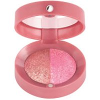Bourjois Little Round Pot Duo Drapping Blusher 2g (Various Shades) - Shade 24