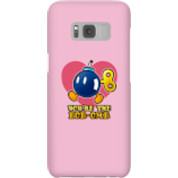 You're The Bob-Omb Phone Case - Samsung S8 - Snap Case - Matte
