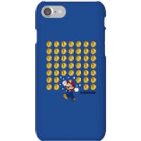 Nintendo Super Mario Coin Drop Phone Case - iPhone 7 - Snap Case - Matte
