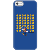 Nintendo Super Mario Coin Drop Phone Case - iPhone 5/5s - Snap Case - Gloss