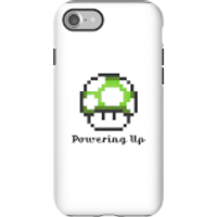 Nintendo Super Mario Powering Up Phone Case - iPhone 7 - Tough Case - Gloss