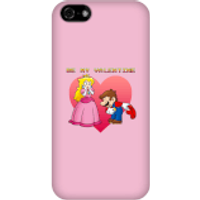 Be My Valentine Phone Case - iPhone 5C - Snap Case - Matte