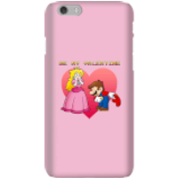 Be My Valentine Phone Case - iPhone 6 - Snap Case - Matte