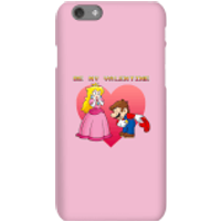 Be My Valentine Phone Case - iPhone 6S - Snap Case - Matte