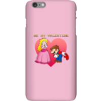 Be My Valentine Phone Case - iPhone 6 Plus - Snap Case - Matte