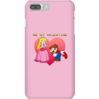 Be My Valentine Phone Case - iPhone 7 Plus - Snap Case - Matte