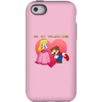 Be My Valentine Phone Case - iPhone 5C - Tough Case - Matte