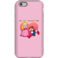 Be My Valentine Phone Case - iPhone 6 - Tough Case - Matte